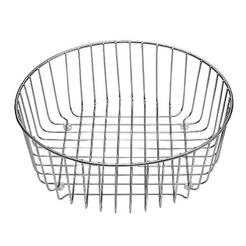 Blanco stainless steel crockery basket Ø 36.5 cm
