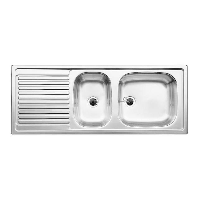 Blanco Top EZS 11 x 4 reversible sink
