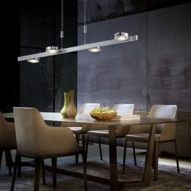 B-LEUCHTEN EASY LIGHT LED RGBW pendant light with dimmer