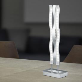 B-LEUCHTEN HELIOS II LED table lamp with dimmer