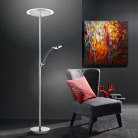B-LEUCHTEN HONEY LED floor lamp with dimmer and CCT