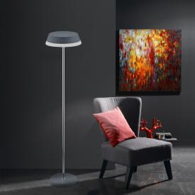 B-LEUCHTEN JOY USB LED floor lamp with dimmer