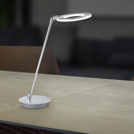 B-LEUCHTEN MICA LED table lamp with dimmer