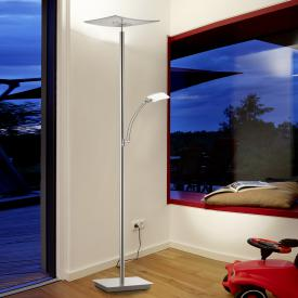 B-LEUCHTEN MODENA LED floor lamp with dimmer