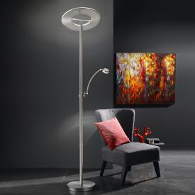 B-LEUCHTEN MONZA LED floor lamp with dimmer
