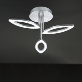 B-LEUCHTEN RIVER LED ceiling light