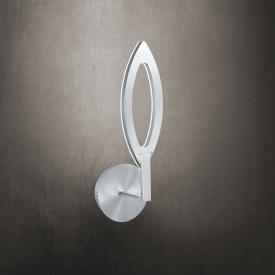 B-LEUCHTEN RIVER LED wall light with on/off switch