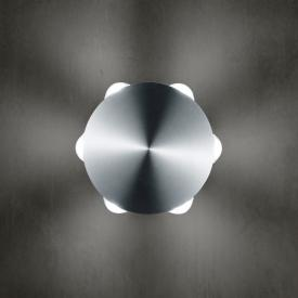 B-LEUCHTEN STREAM LED wall light, round
