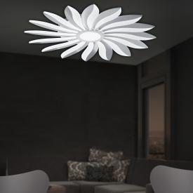 B-LEUCHTEN SUN LED ceiling light