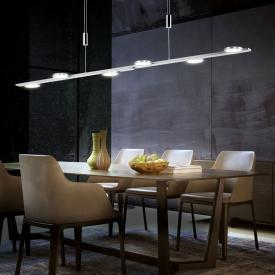 B-LEUCHTEN YORK LED pendant light with dimmer