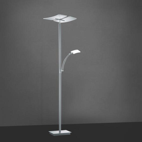 B-LEUCHTEN DUO LED floor lamp with dimmer