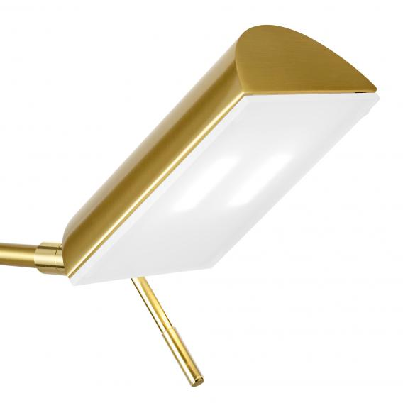 B-LEUCHTEN GRAZ LED table lamp with dimmer