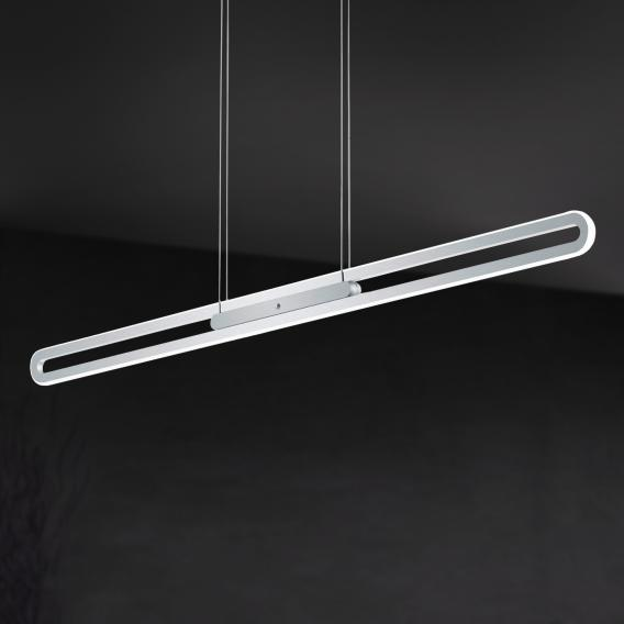 B-LEUCHTEN L-OVER LED pendant light with dimmer