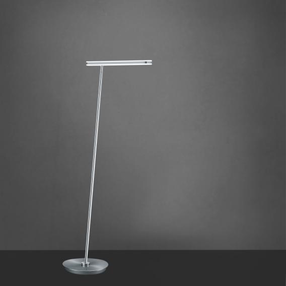 B-LEUCHTEN ONTARIO LED floor lamp with dimmer