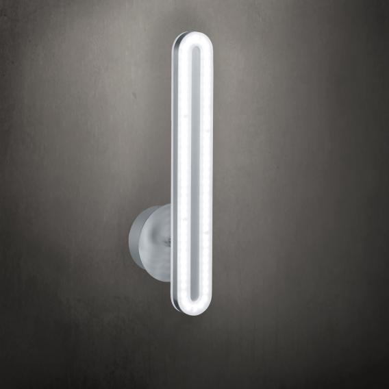 B-LEUCHTEN ONTARIO LED wall light with on/off switch