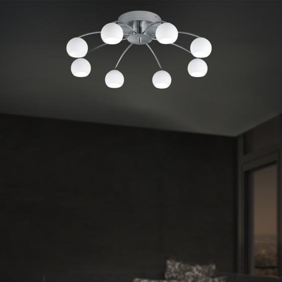 B-LEUCHTEN VERONA LED ceiling light