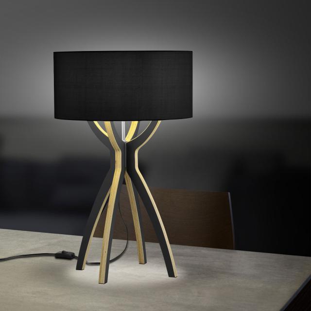B-LEUCHTEN BODY table lamp