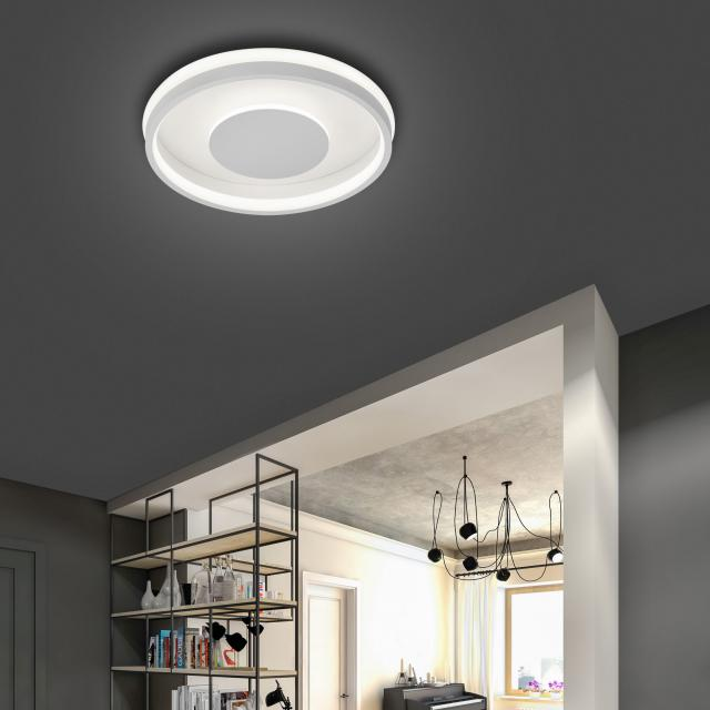 B-LEUCHTEN CIRCLE LED ceiling light with dimmer and CCT