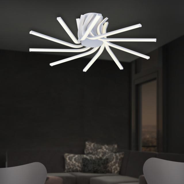 B-LEUCHTEN DENVER LED ceiling light