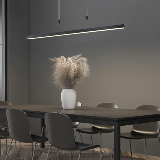 B-LEUCHTEN EXPANDA X LED pendant light with dimmer and CCT