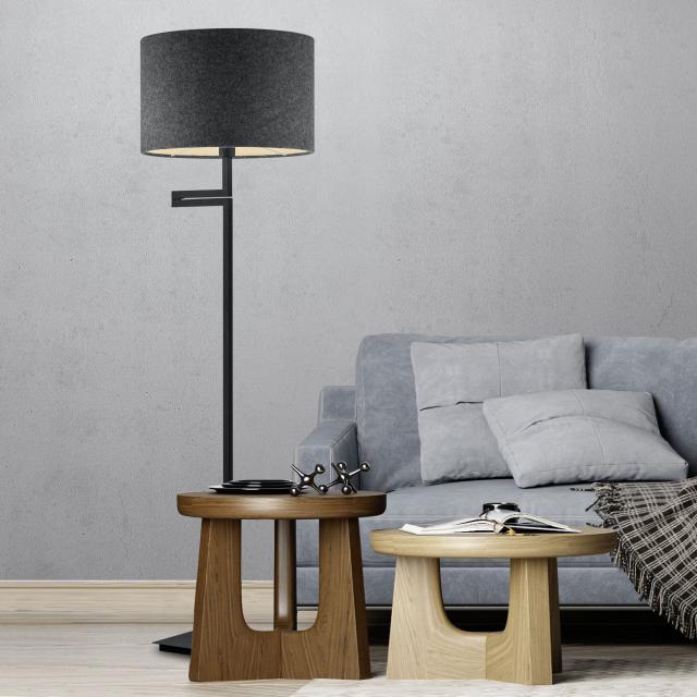 B-LEUCHTEN KABI floor lamp