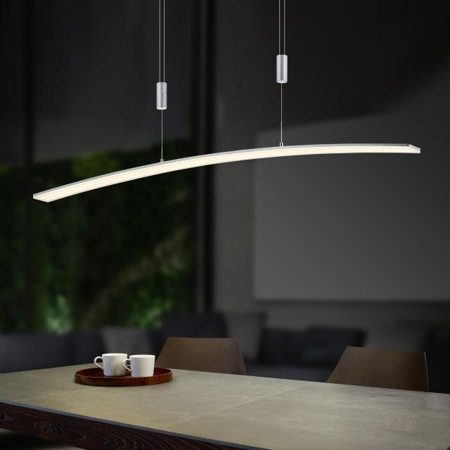B-LEUCHTEN NEW LOIRE LED pendant light with dimmer and CCT