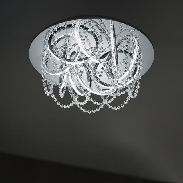 B-LEUCHTEN SISSI LED ceiling light