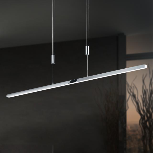 B-LEUCHTEN SUBMARINE LED pendant light with dimmer