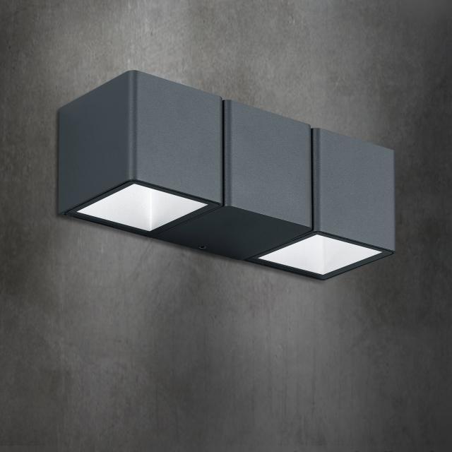 B-LEUCHTEN TESSA LED wall light