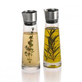 Blomus Alinjo vinegar and oil set