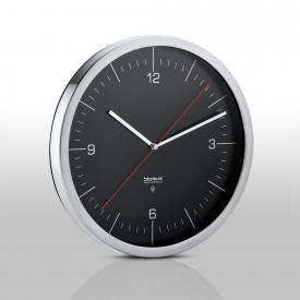 Blomus CRONO radio controlled clock Ø 30.5 cm