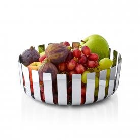 Blomus GUSTO bowl, Ø 240 mm polished stainless steel