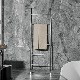 Blomus MENOTO towel ladder brushed stainless steel