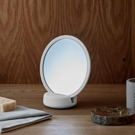 Blomus SONO beauty mirror light grey