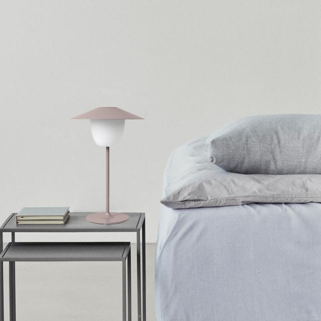 Blomus ANI LAMP USB LED table lamp with dimmer