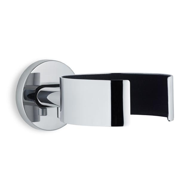 Blomus AREO hairdryer holder polished stainless steel