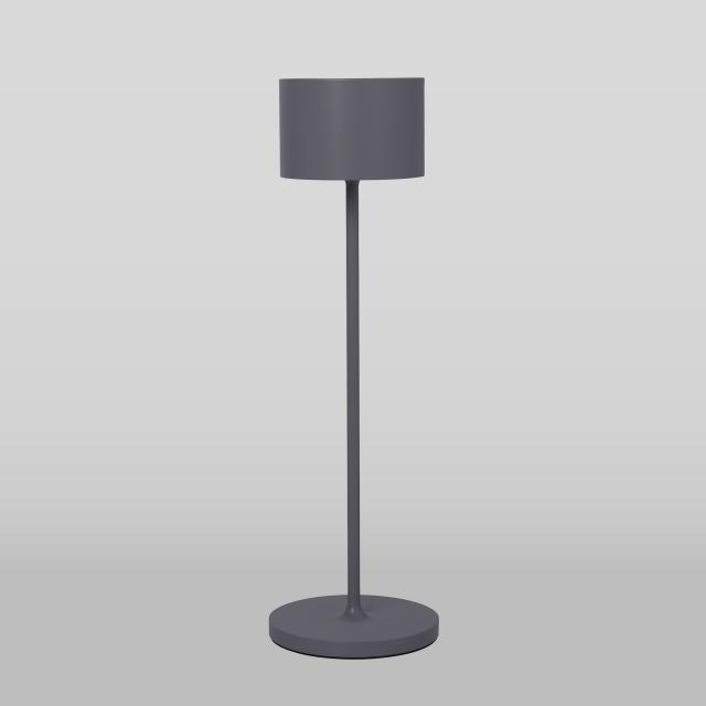 Blomus FAROL USB LED table lamp with dimmer