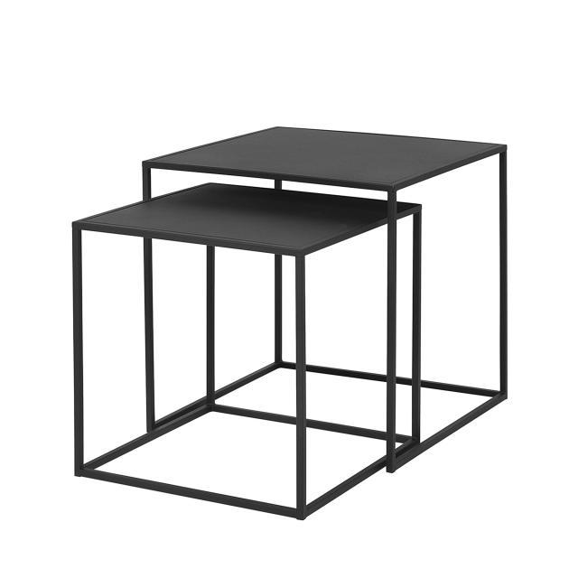 Blomus FERA set of 2 side tables