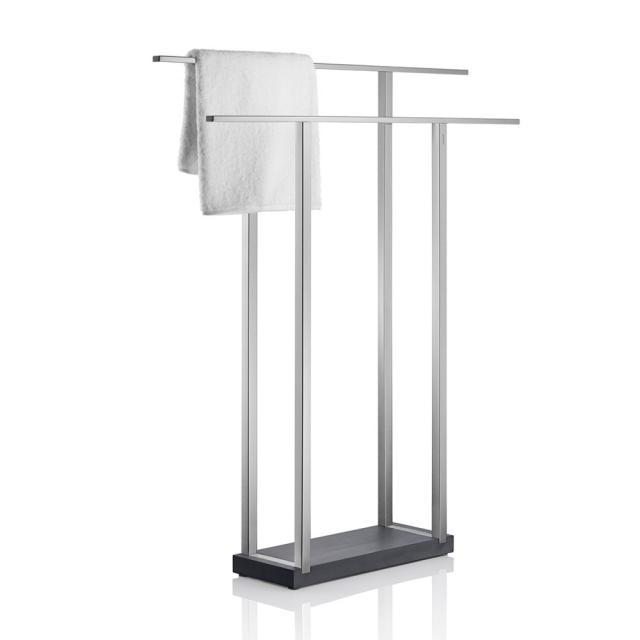 Blomus MENOTO towel stand matt stainless steel