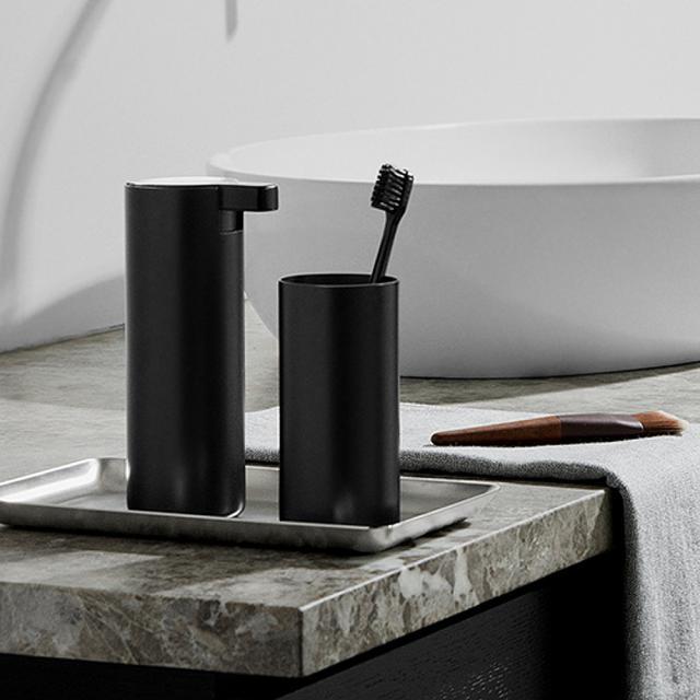 Blomus MODO soap dispenser matt black