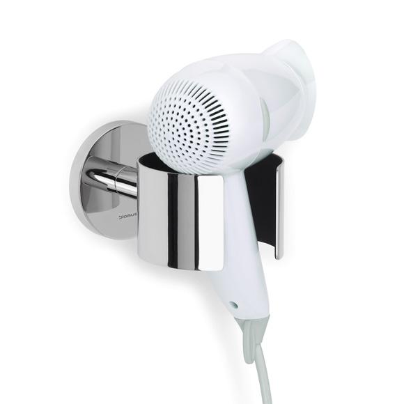 Blomus NEXIO hairdryer holder