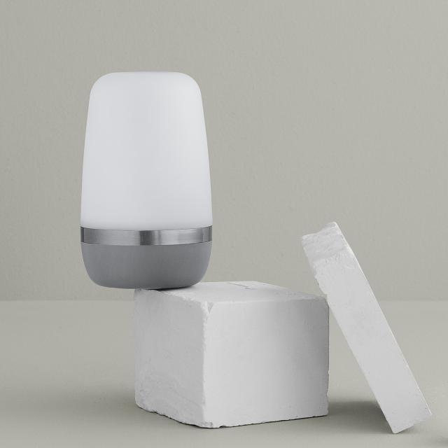 Blomus SPIRIT USB LED table lamp with dimmer