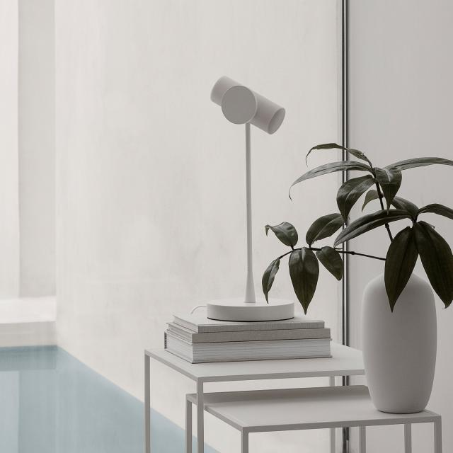 Blomus STAGE LED table lamp with dimmer