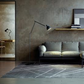 B.lux Blux System F floor lamp