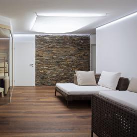 B.lux Veroca 1 LED ceiling light