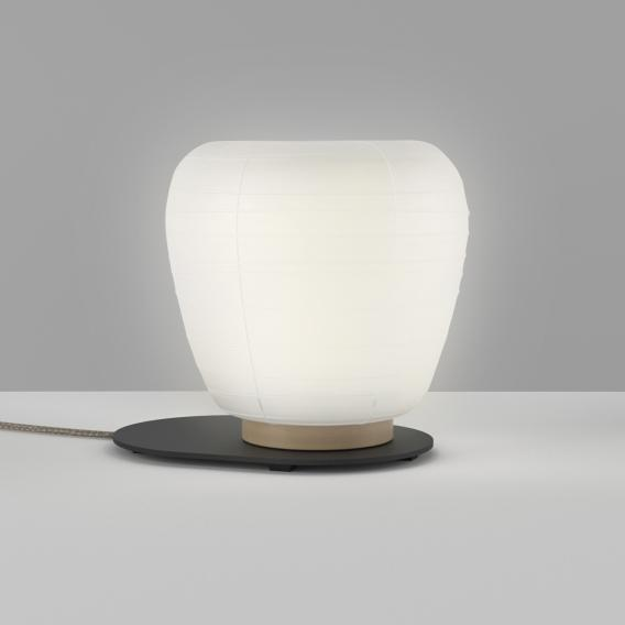 B.lux Misko T25 table lamp with dimmer