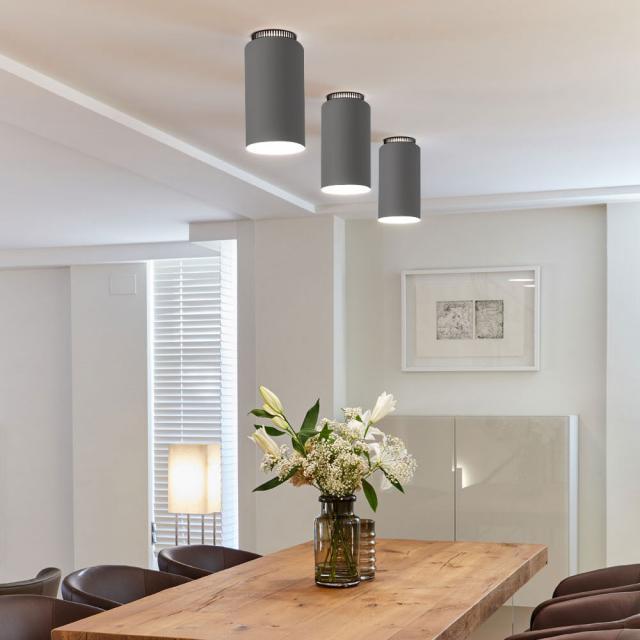 B.lux Aspen C17B LED ceiling light