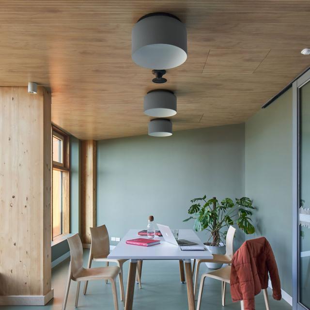 B.lux Aspen C40 LED ceiling light