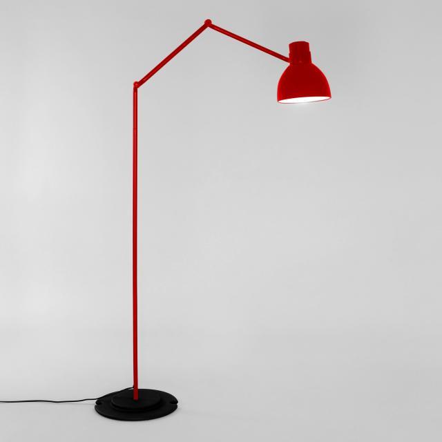 B.lux Blux System F floor lamp
