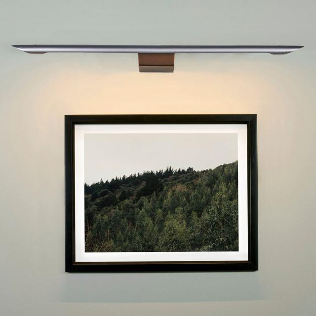 B.lux Eliana W Picture LED wall light/gallery light